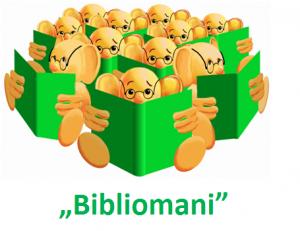Bibliomani